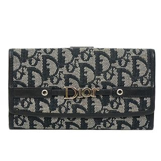 Christian Dior Trotter Wallet