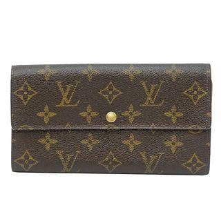 Louis Vuitton Porte-Monnaie Credit Wallet