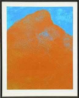 GRAHAM OVENDEN (BRITISH, BORN 1943), GREAT DUNSINANE, artis