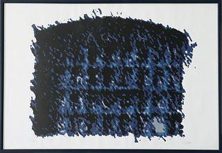 GERD WINNER (GERMAN, BORN 1936), WINDOW, NEW CRANE WHARF, a