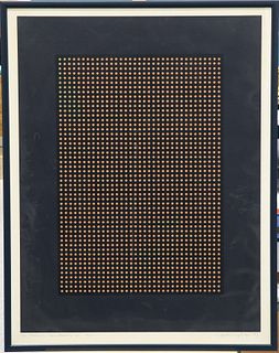 IAN TYSON (BORN 1933), A ILLIERS-COMBRAY VI, artist's proof