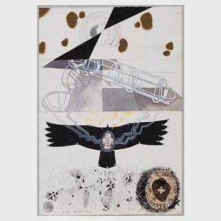 Hector Quinones, Diego Toledo (b. 1964), Nestor Quinones (b. 1967) and Francisco Fernandez: Untitled