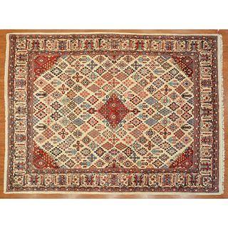 Josheghan Carpet, Persia, 9 x 12