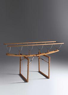 Thomas Hucker (b. 1955) Tall Table II, 1991