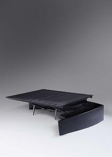 Thomas Hucker (b. 1955) Slatted Table, 1991