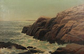 HENRY PEMBER SMITH (AMERICAN, 1854-1957).