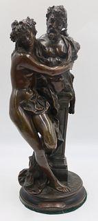 Henri Emile Allouard (France, 1844-1929).