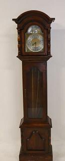 Vintage Grandfather Clock.