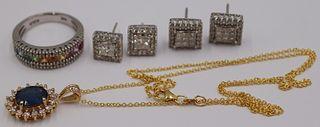 JEWELRY. Assorted Jewelry Inc. Effy and Diamonds.