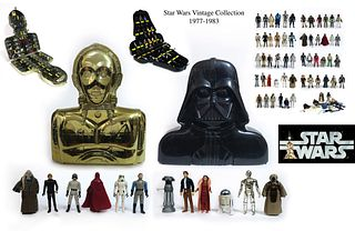 Star Wars Vintage Collection Set (1977-1983)