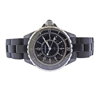 Chanel J12 quartz Lady's Watch
