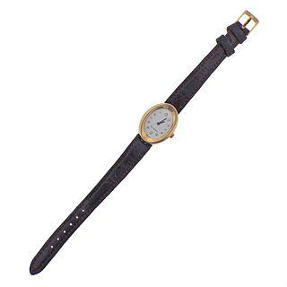 Bvlgari Bulgari 18k Gold Diamond lady's Watch
