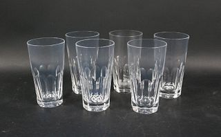 Twenty-Four William Yeoward Highball Glasses