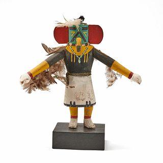 Hopi Katsina Kachina Doll