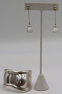 JEWELRY. Tiffany & Co. Sterling Jewelry.
