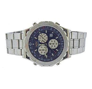 Breitling Pilot Navitimer Chronograph Watch A59028