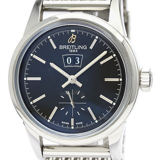 Breitling Transocean Automatic Stainless Steel Men's Sports Watch A16310