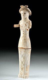 Roman Bone Sculpture of Venus / Aphrodite