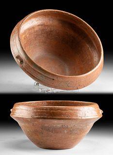 Maya Flared Bowl - Rare Form!