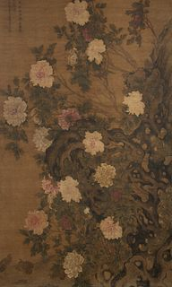Attributed to Zhao Chang
