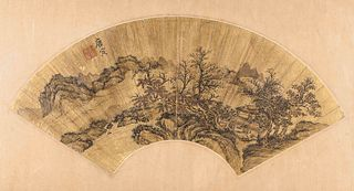 Attributed to Tang Yin