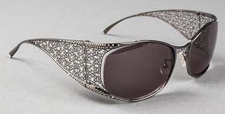 Judith Leiber Designer Sunglasses