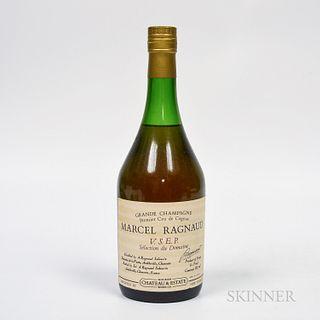 Marcel Ragnaud VSEP, 1 4/5 quart bottle