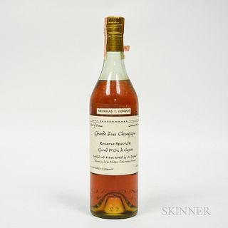 Marcel Ragnaud Reserve Speciale, 1 4/5 quart bottle