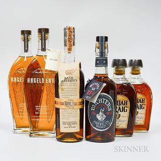 Mixed Bourbon, 6 750ml bottles