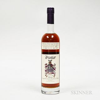 Willett Family Estate Bourbon 14 Years Old, 1 750ml bottle