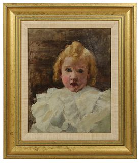 EURILDA LOOMIS FRANCE (NY/CT, 1865-1931)