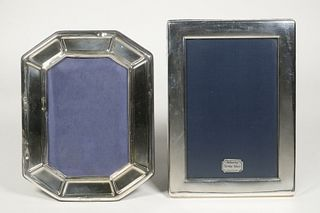 (2) STERLING PICTURE FRAMES