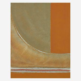 Willem de Looper (Dutch/American, 1932-2009), , Untitled