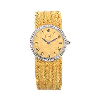 Piaget 18K Watch
