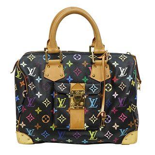 Louis Vuitton 30 Speedy Handbag