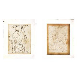 Pierre Bonnard (1867 - 1947) Lithographs
