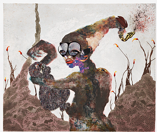 WANGECHI MUTU, Second born