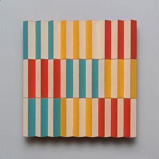 EMI OZAWA, Nine Squares