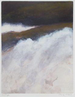 EILEEN WAGNER '94 M'10, Cascade