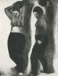 SUSAN BUNBURY M'87, Alter Egos III