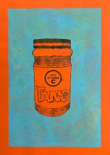 JAMES GIBSON '91, Dirty Tang