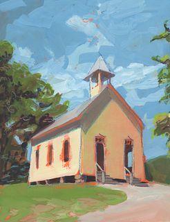 IAN KENNELLY '94, Little Appalachian God Box V