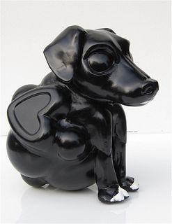 DANA FILIBERT '99, Pup