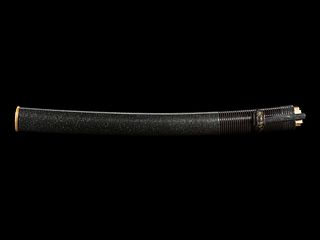 Two Scabbards