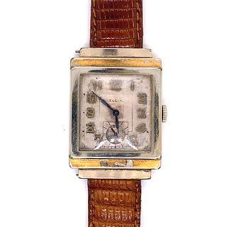 Gold Filled Elgin Watch