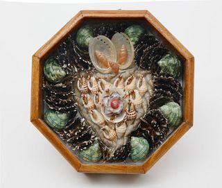 Chin Manasmontri Octagonal Sailor's Valentine