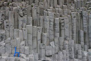 Dan Cassidy Basalt Rocks