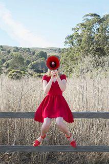Margot Hartford Red Siren