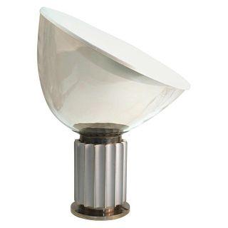 """Castiglioni for Flos """"Taccia"""" Modern Table Lamp"""