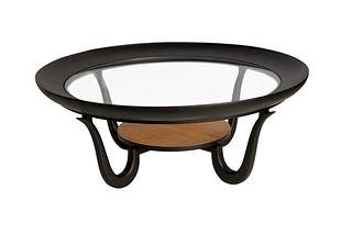 Giuseppe Scapinelli Brazilian Modern Coffee Table